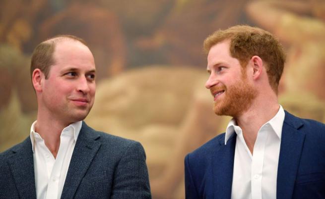 Принц Уилям разкри мнението си за драмата с Хари и Меган