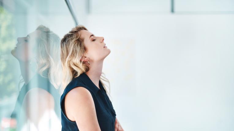 5 въпроса срещу прекомерно мислене и безпокойство