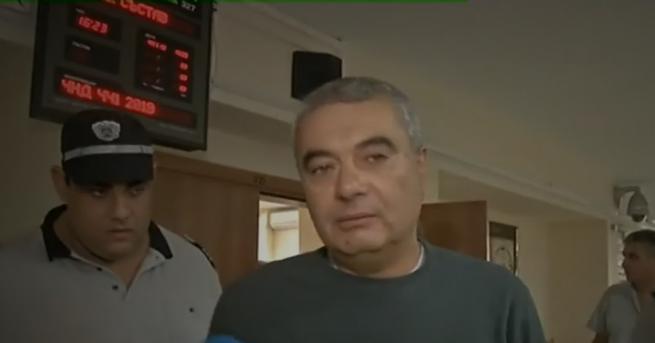 България Съдът пусна стрелеца от Лисец След двучасово заседание Окръжният