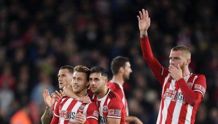 Мъките на Арсенал навън продължават и след провал срещу Шефилд