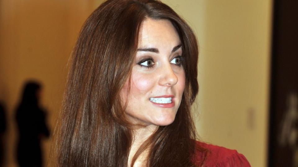 Кога ще роди Кейт?