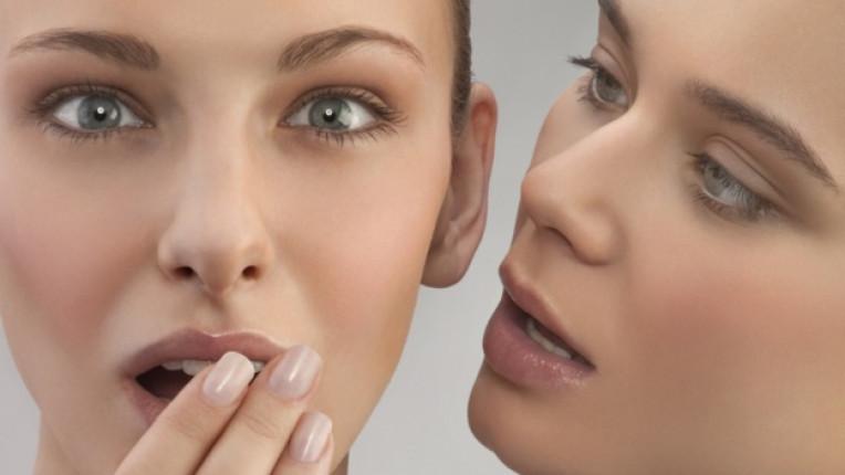 жени лице красота тайна шепот