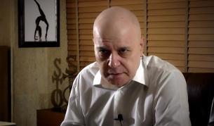 Отказаха регистрация на партията на Слави, той: Ако трябва, ще сменим