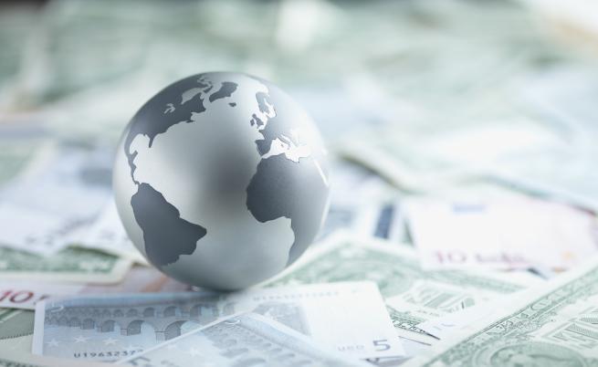 Новият световен хаос: Вина, отговорности, трудности