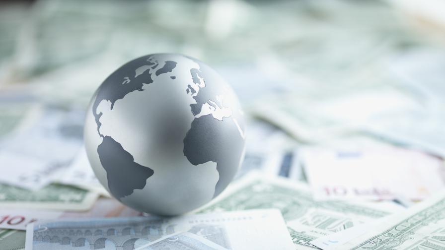 <p><strong>Новият световен хаос: </strong>Вина, отговорности, трудности&nbsp; &nbsp;</p>