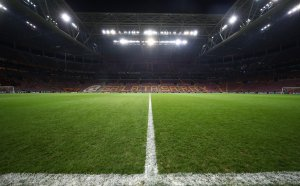 НА ЖИВО: Галатасарай - Реал Мадрид, съставите