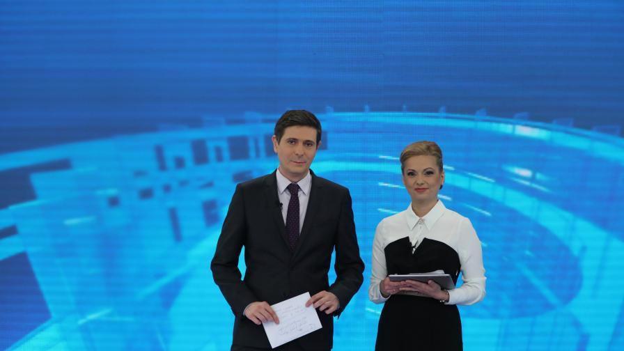 """""""Новите кметове"""" по NOVA на 27 октомври"""