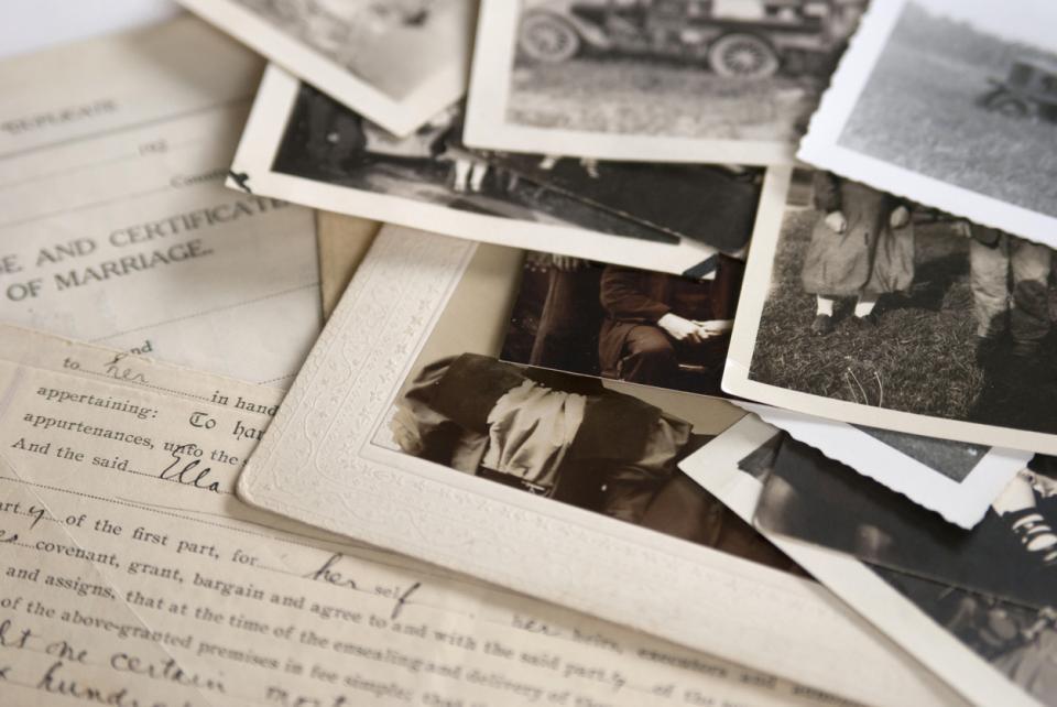 фотография снимки спомени