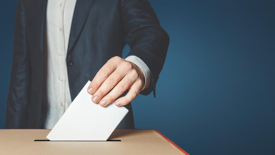 Политолози обявиха какво се случва на местния вот