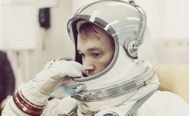 Човекът, който стигна до Луната, но не стъпи на нея