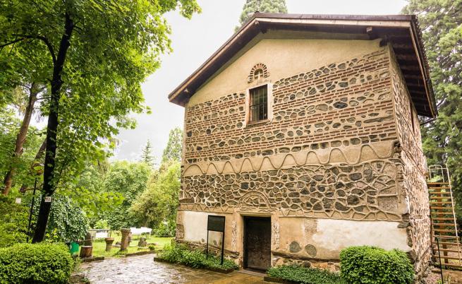 Средновековно съкровище: Боянската църква отбелязва две годишнини