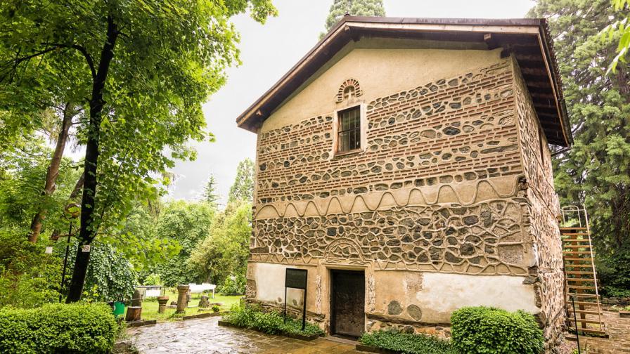<p>Средновековно съкровище: <strong>Боянската църква</strong> отбелязва две годишнини</p>