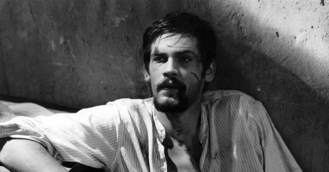 България Стефан Данаилов – непокорният рицар на българското кино Ламбо
