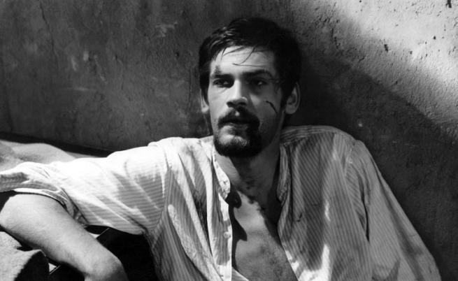 Стефан Данаилов – непокорният рицар на българското кино