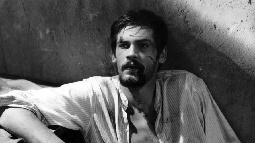<p><strong>Стефан Данаилов</strong> &ndash; непокорният рицар на българското кино</p>