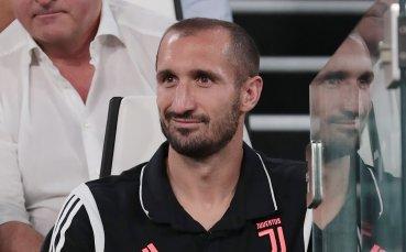 Киелини хвърли светлина върху загубения финал в ШЛ срещу Реал