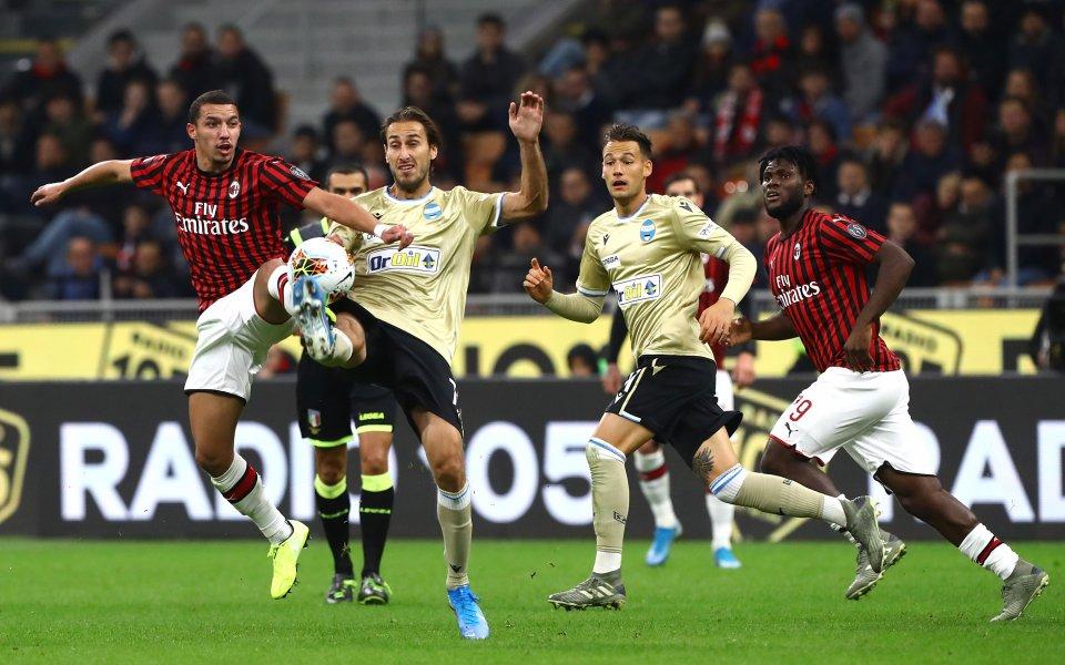 Какво ни очаква в 11-ия кръг в Серия А?
