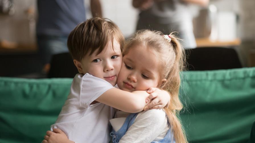 <p><strong>10 причини</strong>, които доказват, че <strong>голямата&nbsp;сестра</strong>&nbsp;е най-хубавото в живота</p>