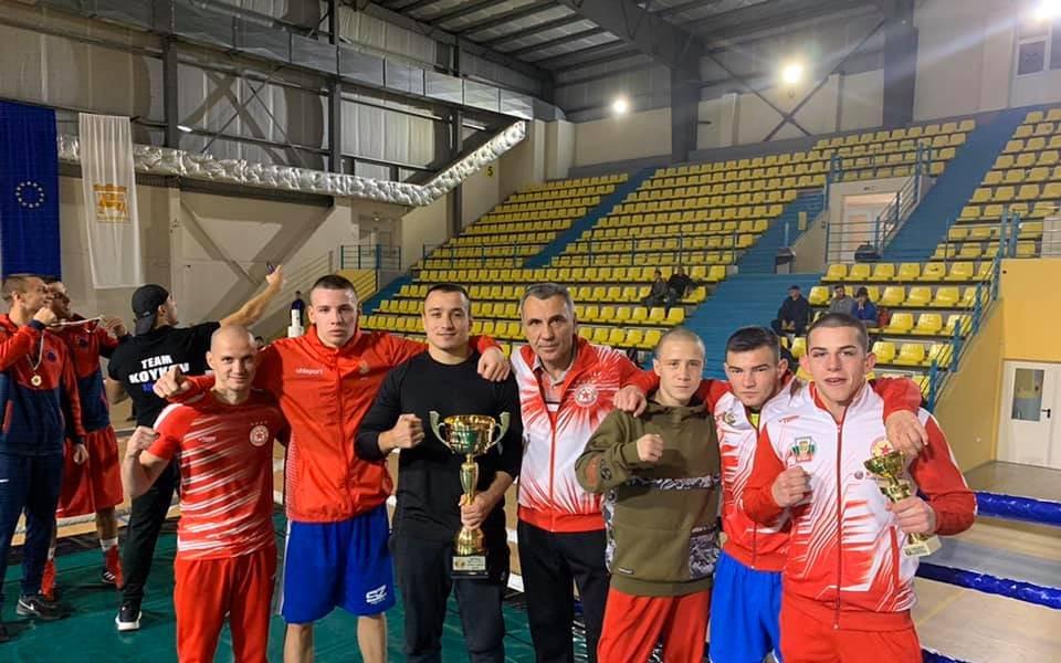 ЦСКА завоюва 47-ма отборна титла на България