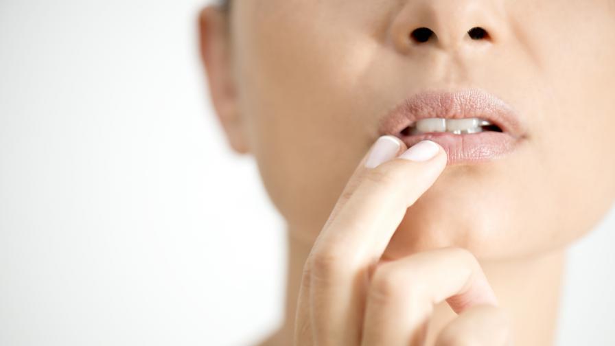 <p>Рекордно много случаи на рак на устата, <strong>лекарите обясняват защо</strong></p>
