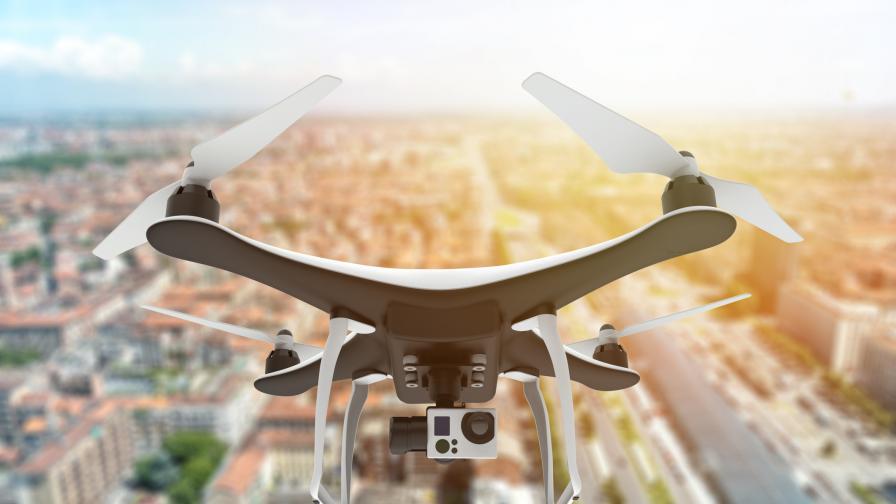 <p>Армията ще купува дронове, 24 фирми на конкурс у нас&nbsp;</p>