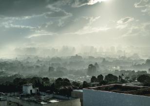 Спешни мерки срещу мръсния въздух в Северна Македония
