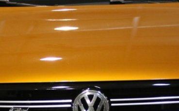 Електрическият Volkswagen ID.3 започна да се произвежда в Цвикау
