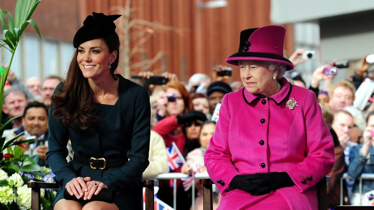 5 урока по кралски етикет, които трябва да знае всяка жена