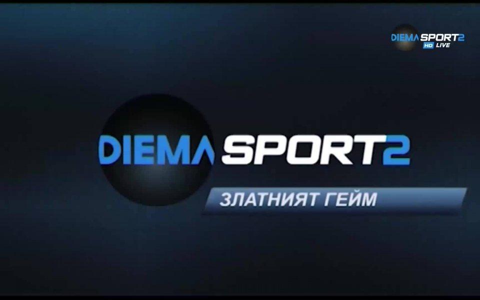 """Евгени Иванов и шампионите от Нефтохимик гостуват в """"Златният гейм"""""""