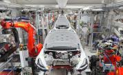 <p>Tesla започва строежа на Gigafactory 4 в Европа</p>