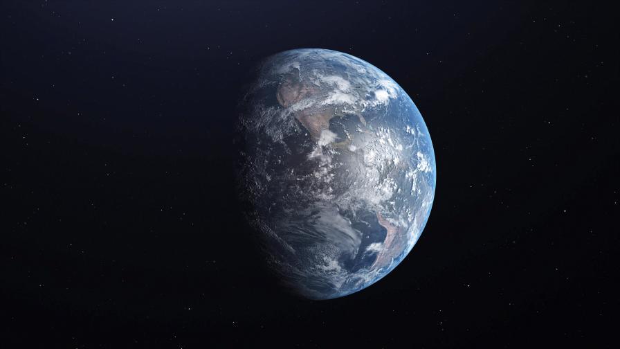 """В Млечния път може да има 6 млрд. """"земеподобни"""" планети"""
