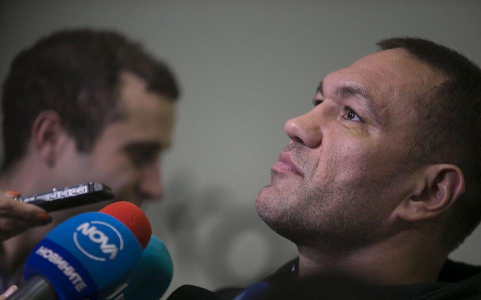 Кобрата: Руис ще победи отново, но няма да е толкова лесно
