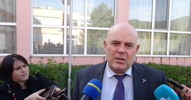 България ВСС гласува отново назначението на Гешев И този пленум