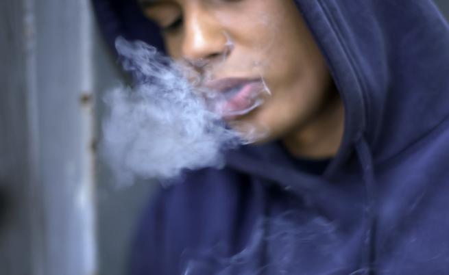 Заболявания от електронни цигари в САЩ, каква е истината