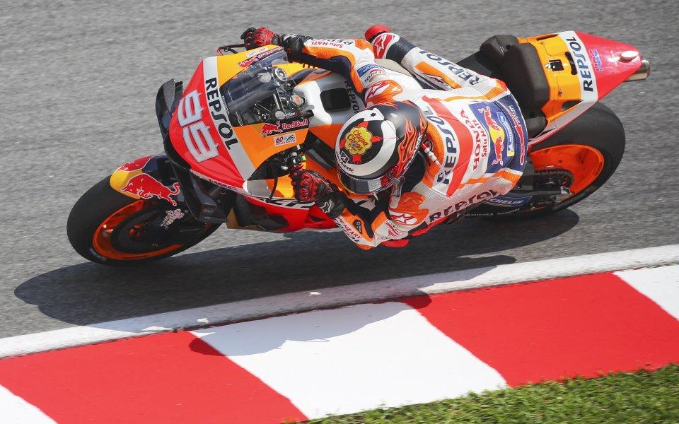 Лоренсо се завръща в Мото GP