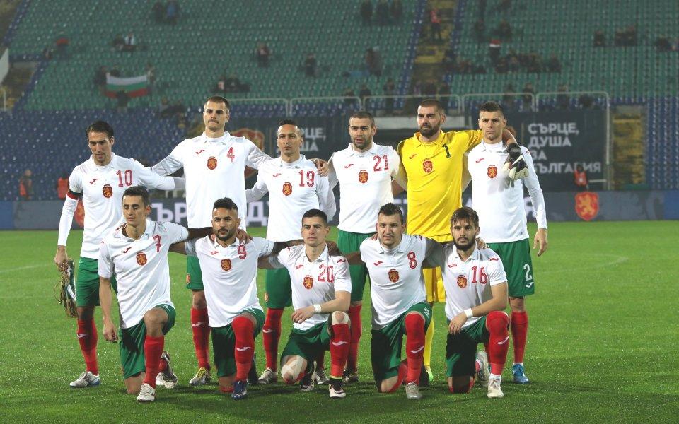 Селекционерът на националния отбор на България Георги Дерменджиев смята да