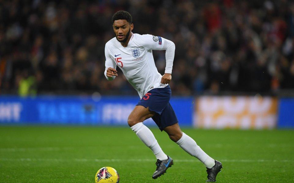 Англия разкова със 7:0 Черна гора в мач №1000 в