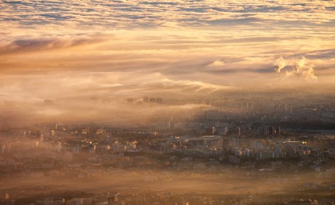 ЕК: Въздухът в София е опасен за вашето здраве