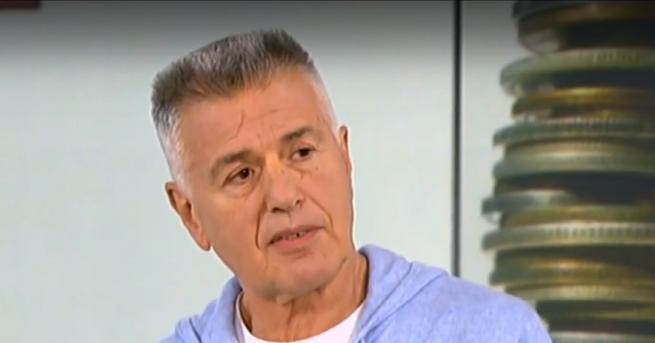 България Красимир Дачев: Лесно е да искаш, трудно е да