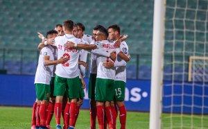 НА ЖИВО: България - Беларус, съставите