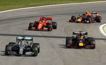 Във Формула 1 може да заменят квалификацията с кратко състезание