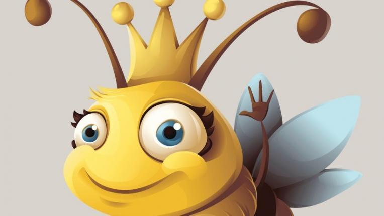 Има два типа хора - пчели и мухи. Ти от кой си?