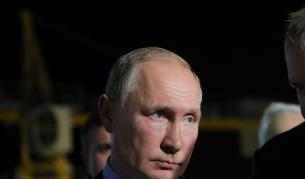 Путин: Заради това ни трябват хиперзвукови ракети