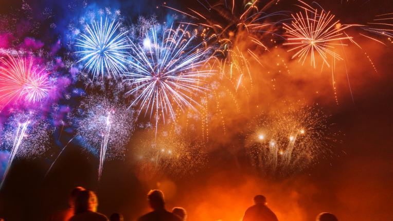 25 малки неща, които да правиш за себе си през новата година