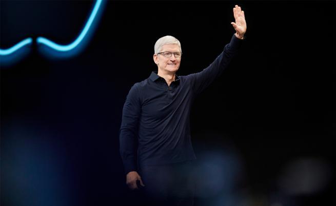 Apple остана без създателя на iPhone