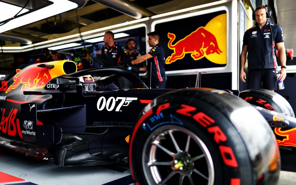 Ред Бул ще протестира срещу двигателя на Ферари