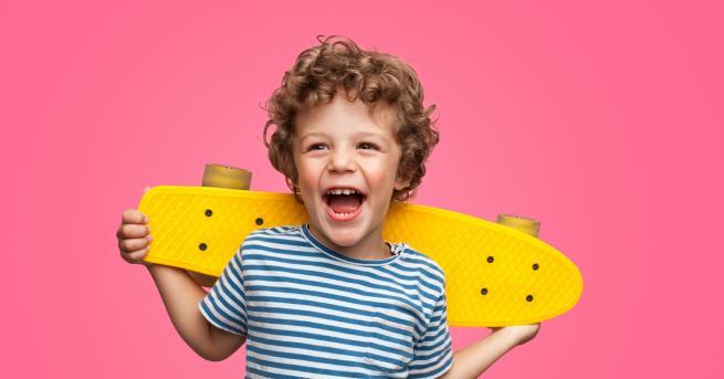 Любопитно 10 урока, които възрастните да научат от децата Малчуганите