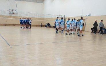 Ясни са двойките за втория кръг в турнира за Купата на България