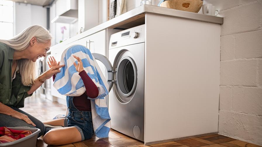 7 неща, които перем твърде често, а не трябва