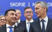 Франция ратифицира протокола за Македония в НАТО